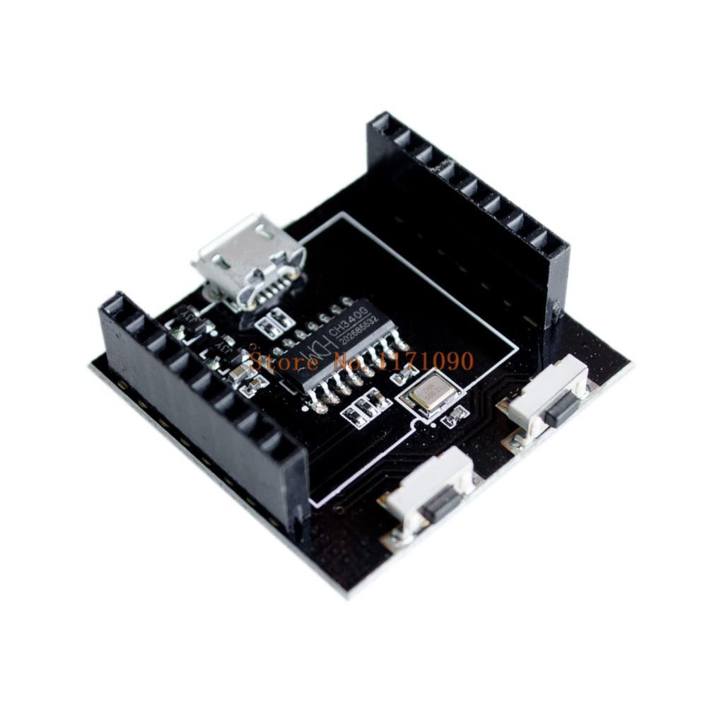 Foto de Modulo wifi ESP8266 Witty Cloud Development board ESP-12