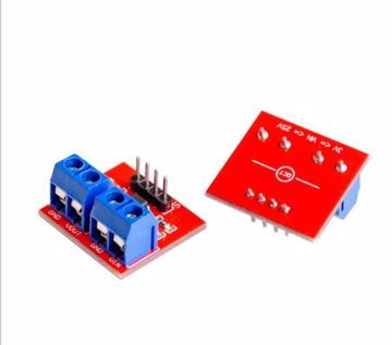 For Arduino Voltage And Current Sensor Consume Current Voltage Load Detection Module
