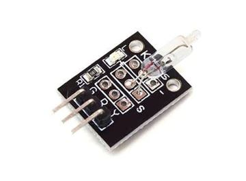 Mercury switch module for arduino  KY-017