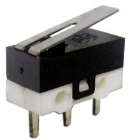 Micro switch, 5uds