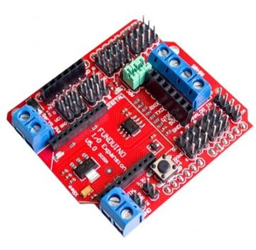 XBee Sensor Shield