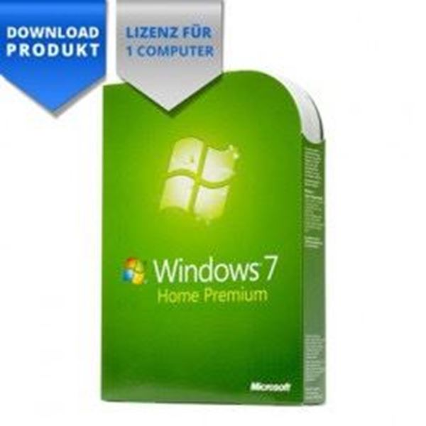 Windows 7 Home Premiun, 32/64 bit, Licencia Electrónica