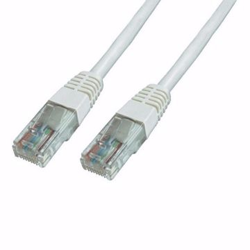 Cable de red UTP RJ45, 10mts