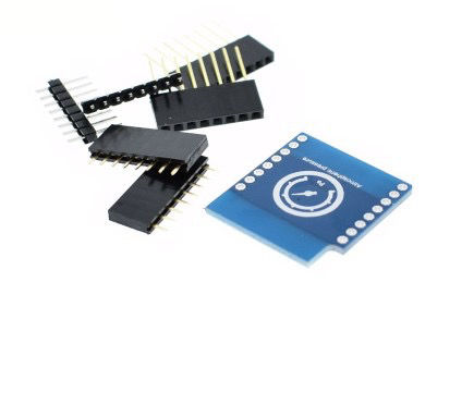 Shield Barométrica para WeMos D1 mini