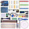 Starter Kit Arduino intermedio