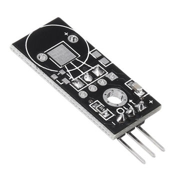 Sensor temperatura digital LM35, 4V-30V