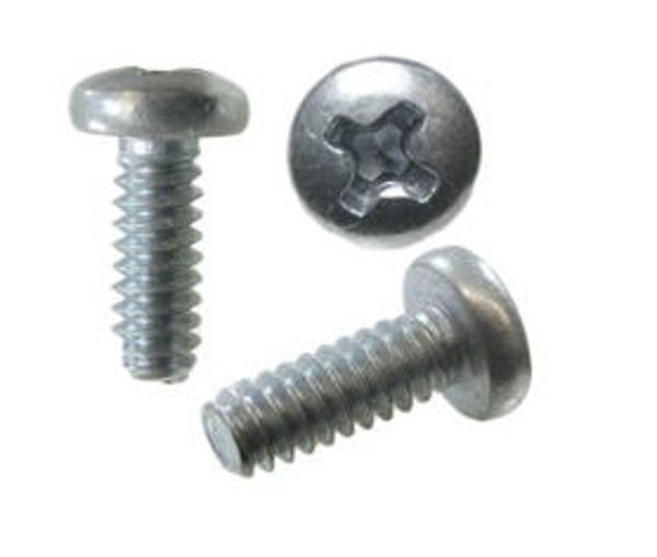 Tornillo Philips M2 x 8mm, 50uds